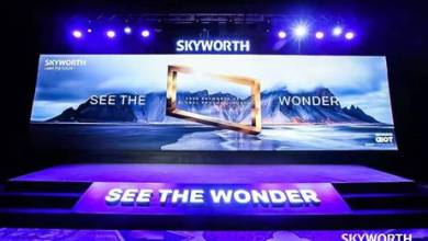 Photo of SKYWORTH HOLDS FIRST-EVER GLOBAL PRODUCT LAUNCH EVENT IN US AT CES 2020