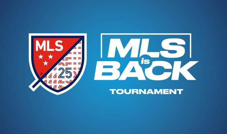 MLS is Back Announcement