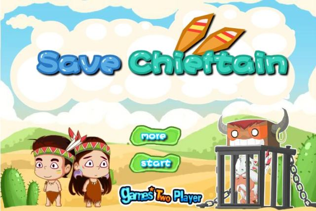 Save Chieftain