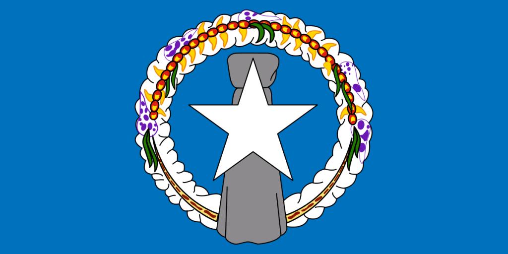 Ilha Marianas do Norte