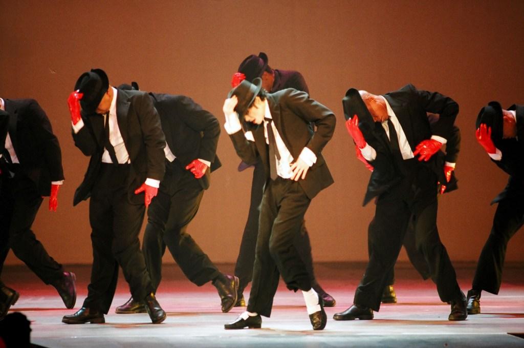 Dançarino