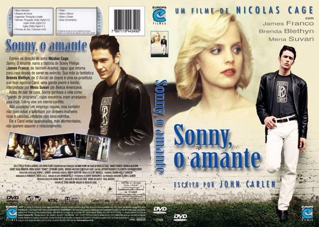 Sonny, o Amante