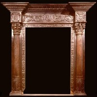 Door Frames & Door Frames Photo - 3