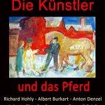 Die Künstler und das Pferd