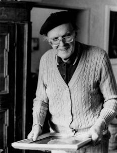 Albert Burkart