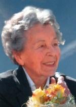 Marianne Berger