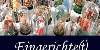 Museum Riedlingen - Wechselausstellung Eingerichte(t)