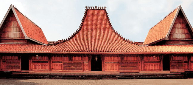 rumah kudus bentara budaya