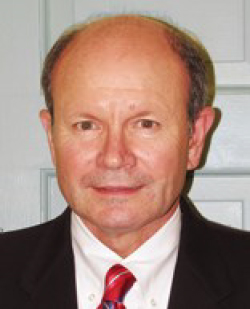 Honorable Daryl R. Fansler