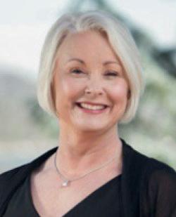 Ms. Jenny Boyd