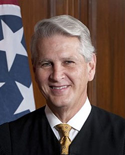 Honorable Gary R. Wade