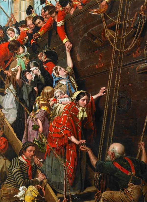 London' History Free Expanding City Museum Of