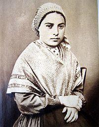 Bernadette Soubiros