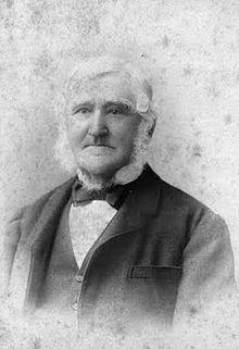 Walter Hill, former director of the Brisbane Botanic Gardens