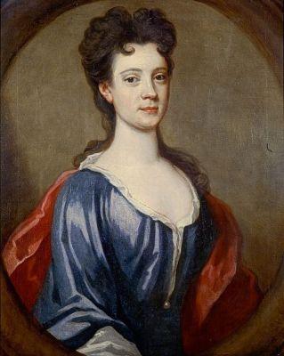 Portrait of Lady Grange
