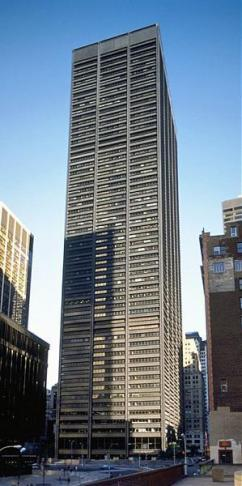 One Liberty Plaza, NYC