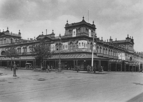 Melbourne's Eastern Markets