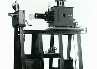 The 'Cinematographe'