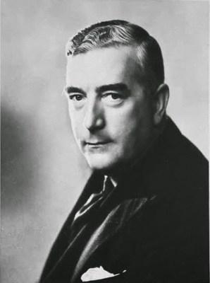 Bob Menzies, circa 1930.
