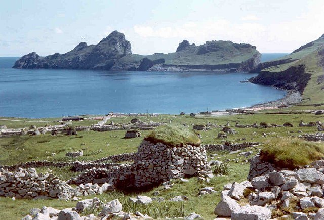 Who Was Saint Kilda?