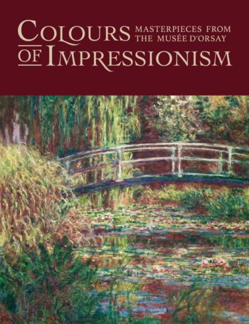 Colours of Impressionism: Adelaide exhibition featuring Monet's 'The Magpie'