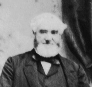 Captain Charles Ferguson.