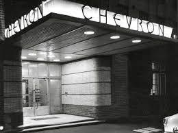 The Chevron Hotel, St Kilda