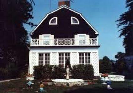 The Amityville House, Long Island