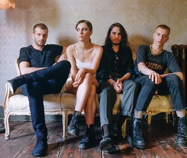 9 Things You Didn't Know About 'Wolf Alice'