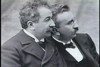 The Lumiere Brothers