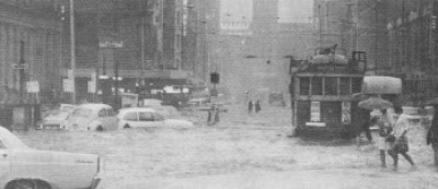 The Great Melbourne Flood of 1972