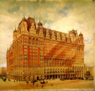 New York's Wonderful Demolished Buildings