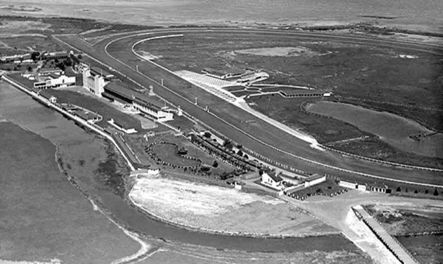 Williamstown Racecourse