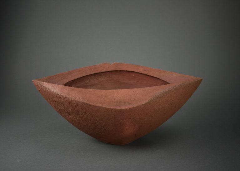 Flower vase, 2018 by Tadashi Hirakawa
