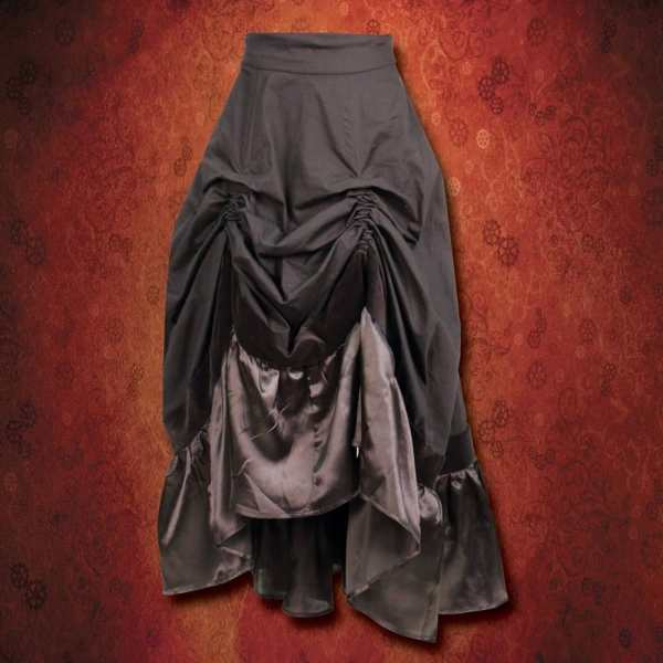 Medieval Women Clothing Skirts