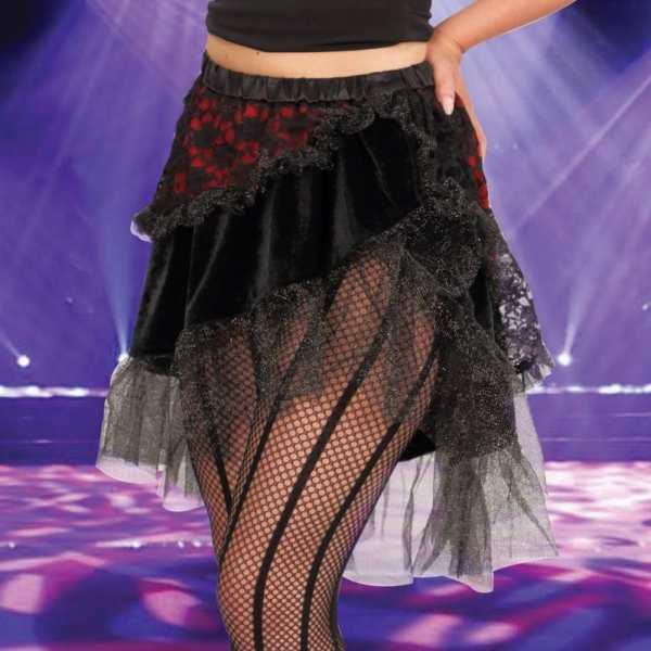 High Seas Skirt Steampunk Costume - Museum Replicas