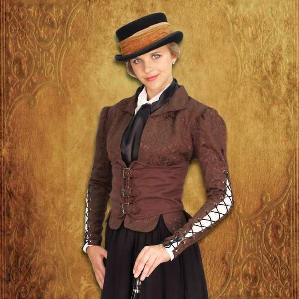 Museum Replica Limited Victorian Swallowtail Coat