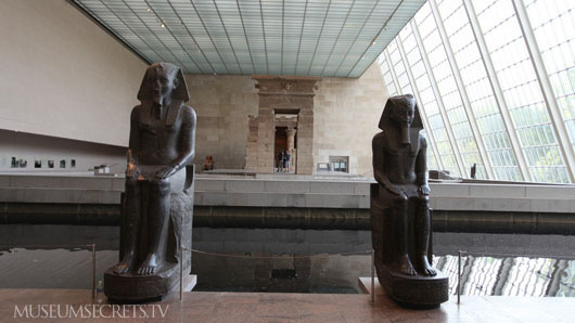 Image result for temple of dendur