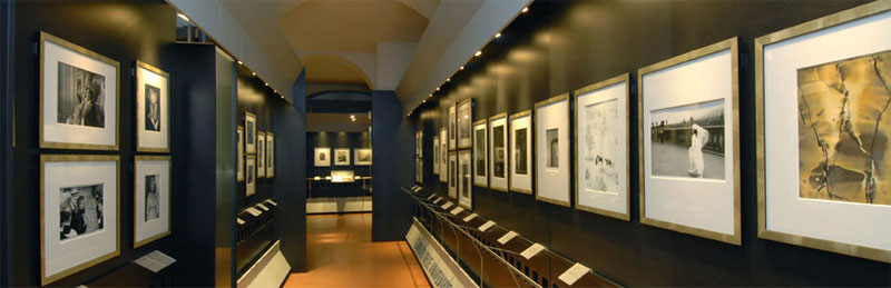 MNAF Alinari National Museum Of Photography Florence
