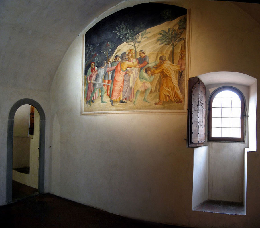 Image result for San Marco Convent florence