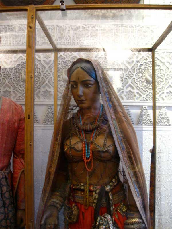 Stibbert Museum  Florence