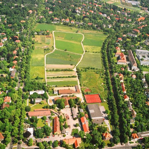 Fhrung  Domne Dahlem  Landgut und Museum Nr E10