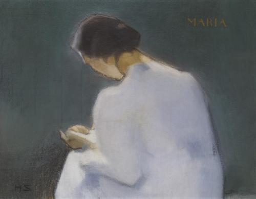 Schirn_Presse_Schjerfbeck_Maria_1909