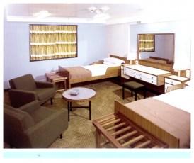 Cabin B222