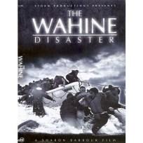 Wahine Disaster Documentary, DVD