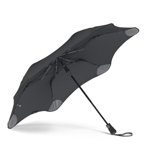 Black XS Metro Blunt Umbrella
