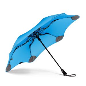 Blue XS METRO BLUNT Umbrella