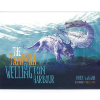 The Taniwha of Wellington Harbour
