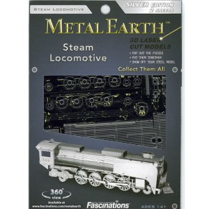 Gift, Train, Transport, Model, Collectible, Steam Locomotive