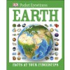 DK Pocket Eyewitness Earth